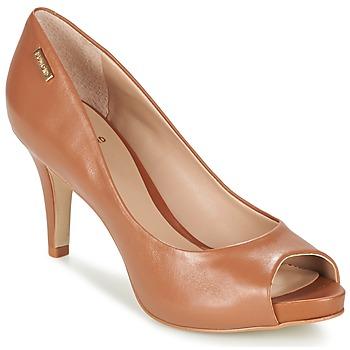 鞋子 女士 高跟鞋 Dumond OTAMIO 驼色