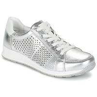 鞋子 女士 球鞋基本款 Ara CHEVOK 银灰色