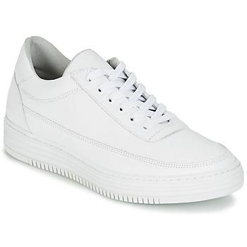 鞋子 女士 球鞋基本款 Bullboxer VEZIMETINE 白色