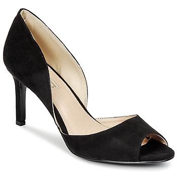 鞋子 女士 高跟鞋 Buffalo CHOU 黑色