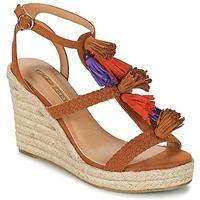 鞋子 女士 凉鞋 Buffalo VARIN 棕色