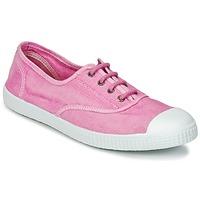 鞋子 女士 球鞋基本款 Chipie JOSEPH 玫瑰色 / 沙色