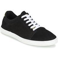 鞋子 女士 球鞋基本款 Chipie JERBY 黑色 / 金色