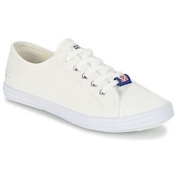 鞋子 女士 球鞋基本款 Banana Moon RAYA 白色
