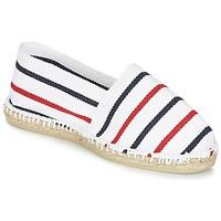 鞋子 帆布便鞋 1789 CLASSIQUE 白色 / 蓝色 / 红色