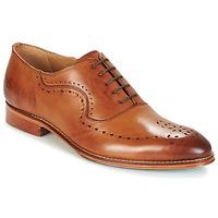 鞋子 男士 德比 Melvin & Hamilton KANE 6 棕色