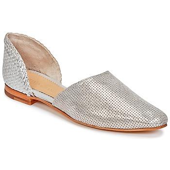 鞋子 女士 凉鞋 Melvin & Hamilton JOOLIE 8 银灰色