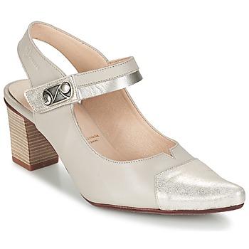 鞋子 女士 高跟鞋 Dorking DELTA 米色