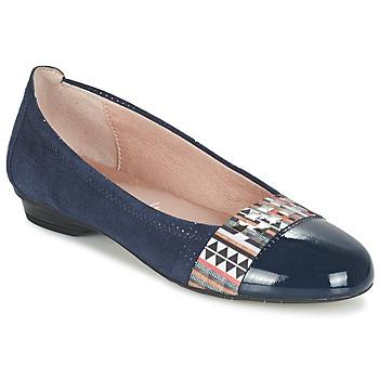 鞋子 女士 平底鞋 Dorking TELMA 海蓝色