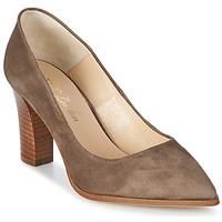 鞋子 女士 高跟鞋 Betty London NAGARA 灰褐色
