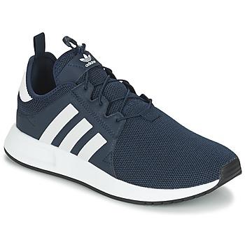 鞋子 球鞋基本款 Adidas Originals 阿迪达斯三叶草 X_PLR 蓝色