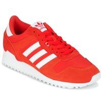鞋子 男士 球鞋基本款 Adidas Originals 阿迪达斯三叶草 ZX 700 红色