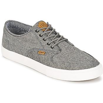 鞋子 男士 球鞋基本款 Element TOPAZ C3 灰色