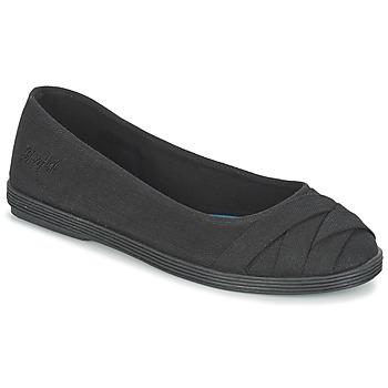 鞋子 女士 平底鞋 Blowfish GLO 黑色