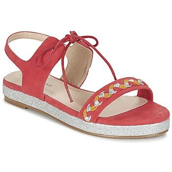 鞋子 女士 凉鞋 Moony Mood GLOBUNE 玫瑰色