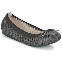 鞋子 女士 平底鞋 Moony Mood ELALA 黑色