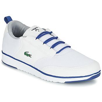 鞋子 男士 球鞋基本款 Lacoste L.IGHT 117 1 白色
