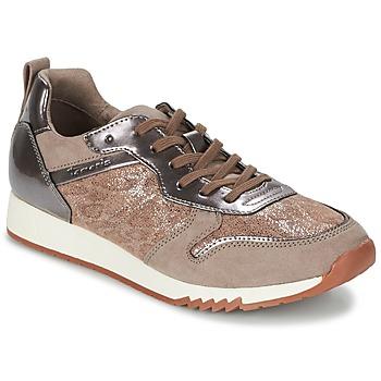 鞋子 女士 球鞋基本款 Tamaris ROUFO  pepper
