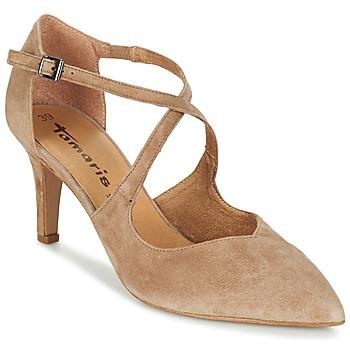 鞋子 女士 凉鞋 Tamaris DROL Nature