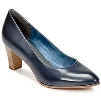 鞋子 女士 高跟鞋 Tamaris PARTONS 蓝色