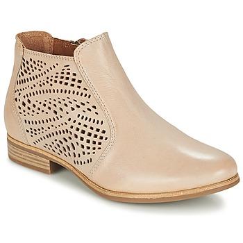 鞋子 女士 短筒靴 Tamaris MARCA 灰色
