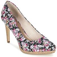 鞋子 女士 高跟鞋 Tamaris KIGI 黑色