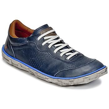 鞋子 男士 球鞋基本款 Art MELBOURNE 蓝色