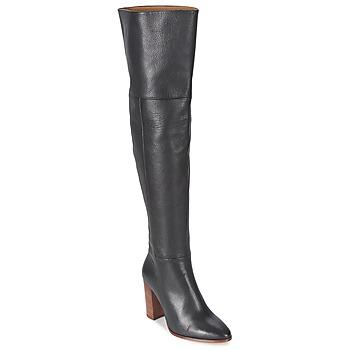 鞋子 女士 绑腿 Fericelli NIRI 黑色