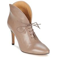 鞋子 女士 短靴 Fericelli FIRIN 灰褐色