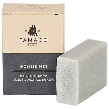 配件 护理产品 Famaco Gomme à daim