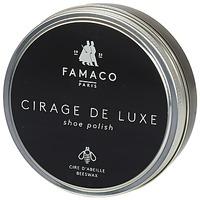配件 鞋油 Famaco BAMOCLES 棕色 / Fonce