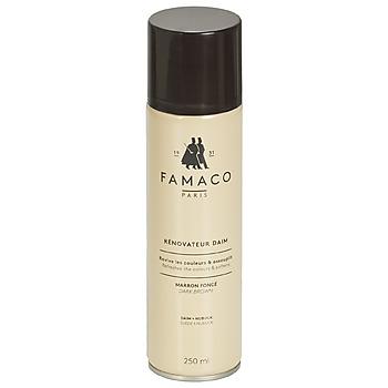 配件 护理产品 Famaco MAXIVIO 棕色 / Fonce