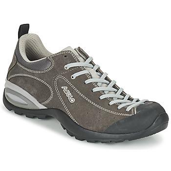 鞋子 男士 登山 Asolo 阿索罗 SHIVER GV 灰色