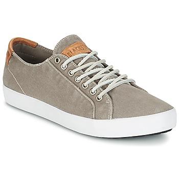 鞋子 男士 球鞋基本款 Blackstone NM95 灰色