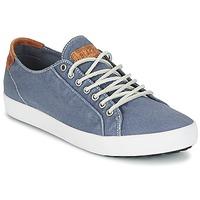 鞋子 男士 球鞋基本款 Blackstone NM95 蓝色