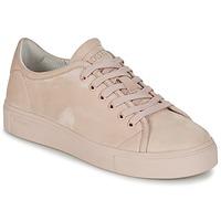 鞋子 女士 球鞋基本款 Blackstone NL33 玫瑰色