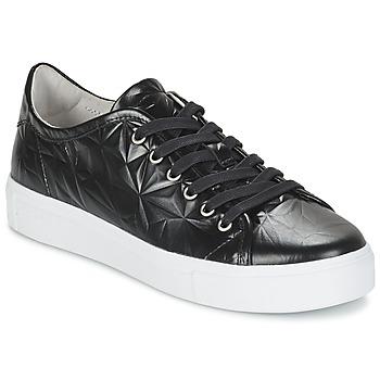 鞋子 女士 球鞋基本款 Blackstone NL34 黑色