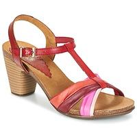 鞋子 女士 凉鞋 Bunker LIZ 红色 / 玫瑰色