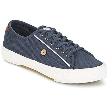 鞋子 球鞋基本款 Faguo BIRCH 海蓝色