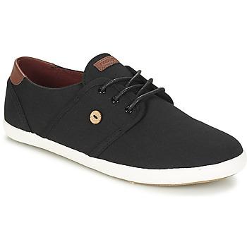 鞋子 球鞋基本款 Faguo CYPRESS 黑色