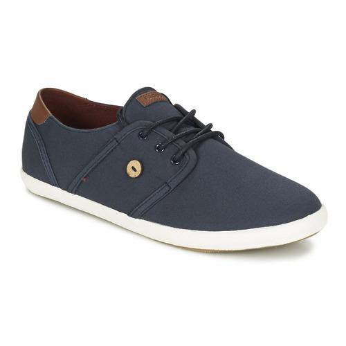 鞋子 男士 球鞋基本款 Faguo CYPRESS 海蓝色