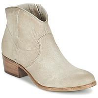 鞋子 女士 短筒靴 Mjus DONELLA 灰褐色
