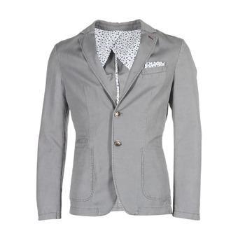 衣服 男士 外套/薄款西服 Benetton MASKIOL 灰色