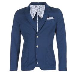 衣服 男士 外套/薄款西服 Benetton MASKIOL 海蓝色