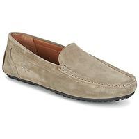 鞋子 男士 皮便鞋 Paul & Joe CARL 米色
