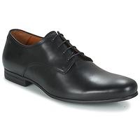 鞋子 男士 德比 Paul & Joe GREY 黑色