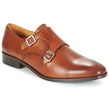 鞋子 男士 德比 Brett & Sons LIVENE 棕色