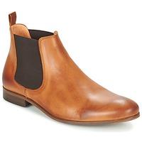 鞋子 男士 短筒靴 Brett & Sons CHAVOQUE 棕色