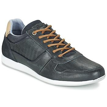 鞋子 男士 球鞋基本款 Bullboxer IJINOTE 黑色