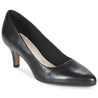鞋子 女士 高跟鞋 Clarks 其乐 ISIDORA FAYE 黑色